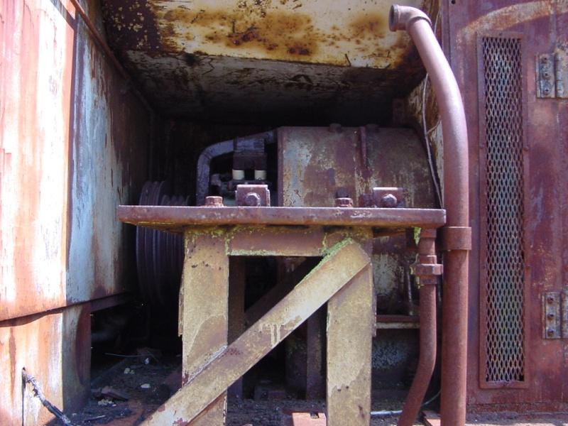 Locomotives et trains vintages Dsc08445