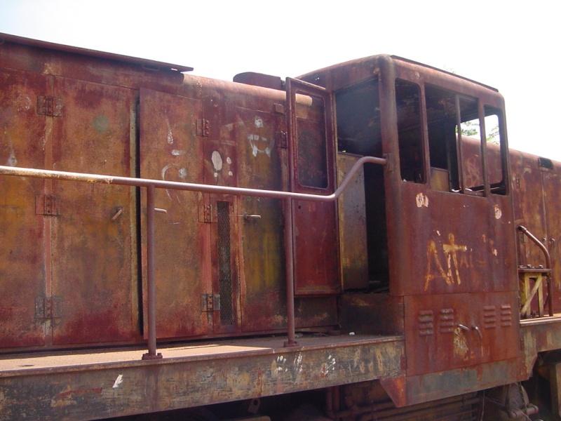 Locomotives et trains vintages Dsc08447