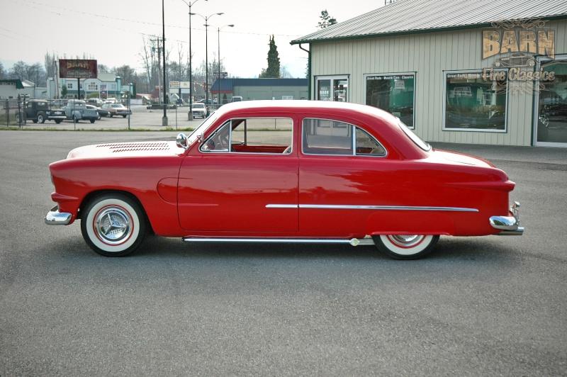 Ford 1949 - 50 - 51 (shoebox) custom & mild custom galerie - Page 3 Dsc_0110