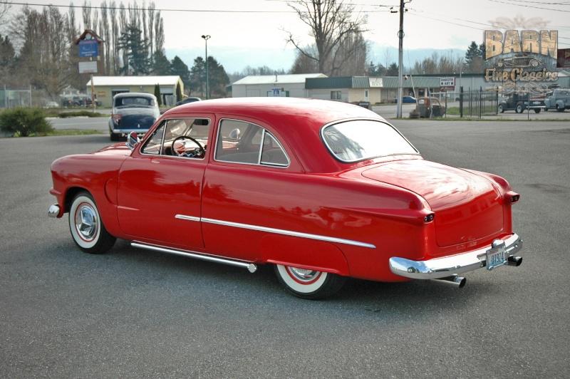 Ford 1949 - 50 - 51 (shoebox) custom & mild custom galerie - Page 3 Dsc_0111
