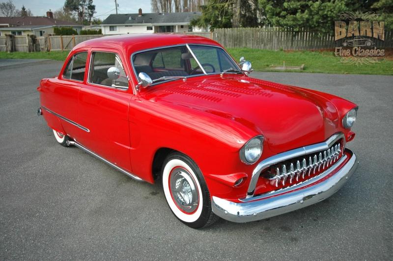 Ford 1949 - 50 - 51 (shoebox) custom & mild custom galerie - Page 3 Dsc_0113