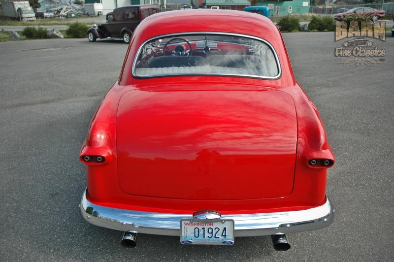 Ford 1949 - 50 - 51 (shoebox) custom & mild custom galerie - Page 3 Dsc_0115