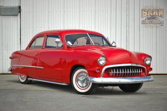 Ford 1949 - 50 - 51 (shoebox) custom & mild custom galerie - Page 3 Dsc_0215