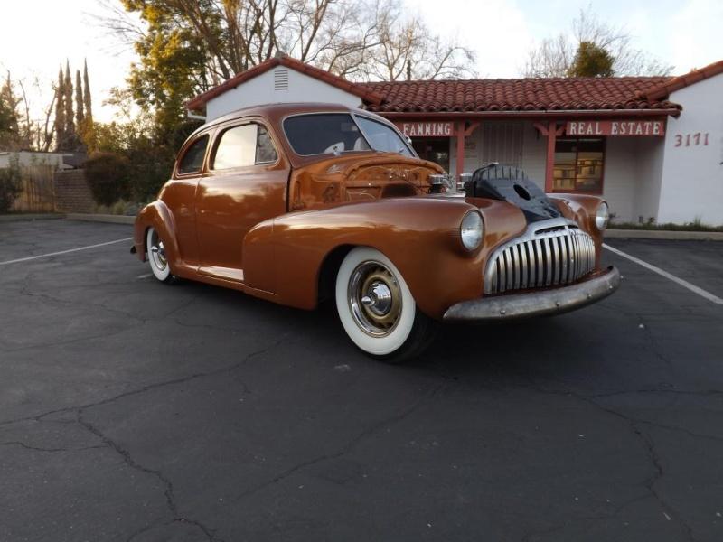 Chevy 1940 - 45 custom & mild custom Dscf5212