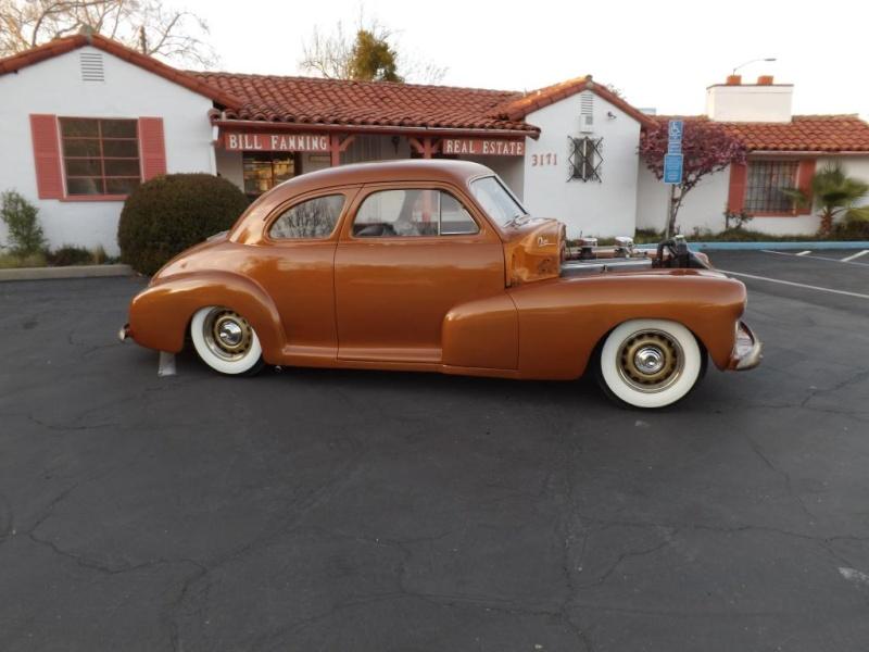 Chevy 1940 - 45 custom & mild custom Dscf5213