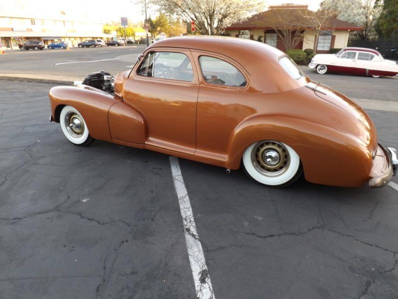 Chevy 1940 - 45 custom & mild custom Dscf5216