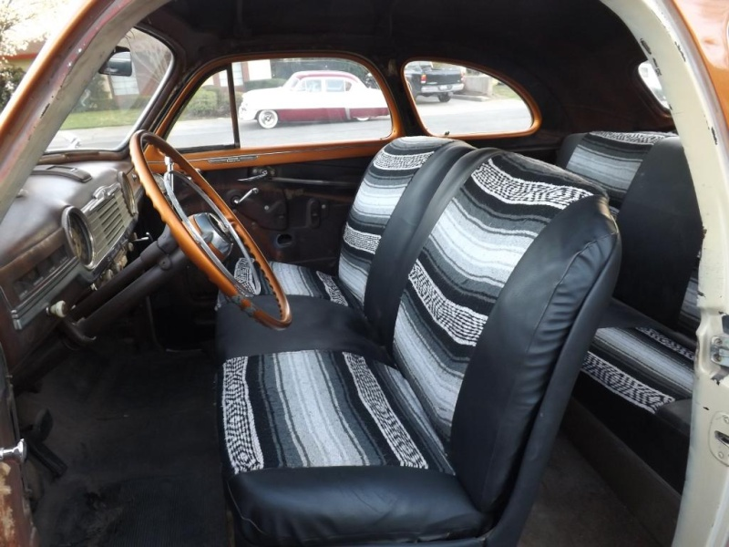 Chevy 1940 - 45 custom & mild custom Dscf5220