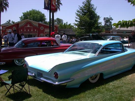 Buick 1959 - 1960 custom & mild custom Dscn1610