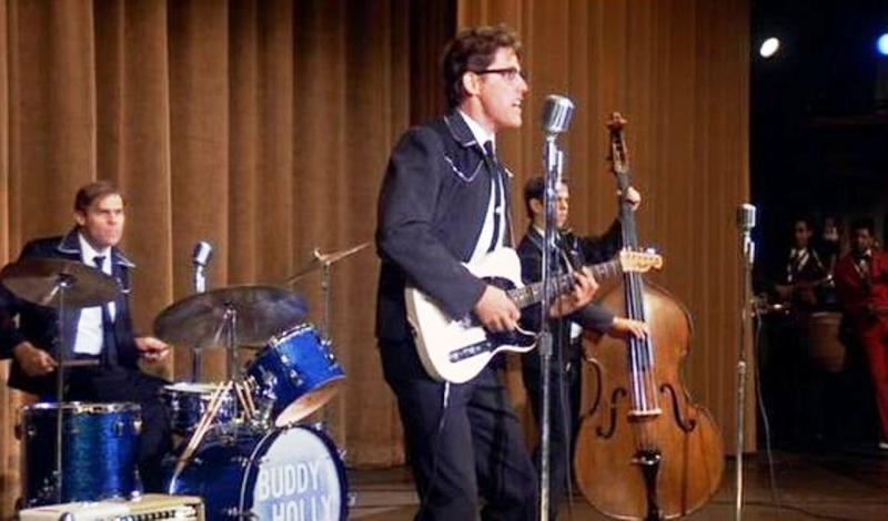 The Buddy Holly Story - Steve Rash - 1978 Extrai10