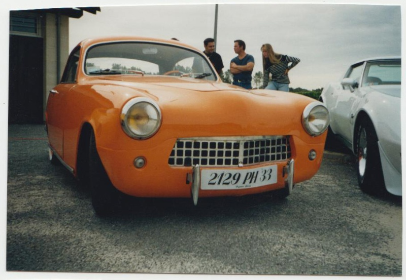 Concentration 1998 anciennes & custom Fifties Gang - Cubnezais  F10