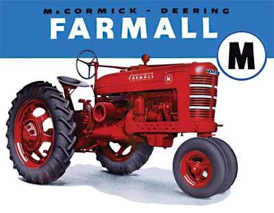 Tracteurs agricoles et véhicules de chantier Farmal13