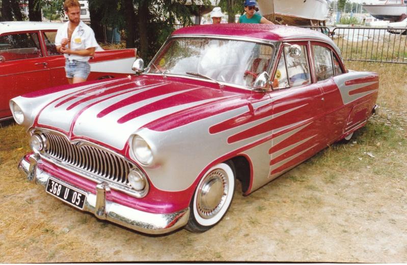Simca Vedette customs Fiftie10