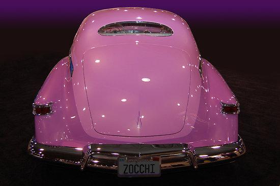 Lincoln 1930's - 1948 Customs & mild customs Flat5510