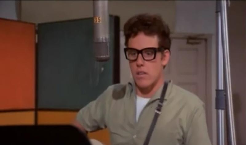 The Buddy Holly Story - Steve Rash - 1978 Gary_b10