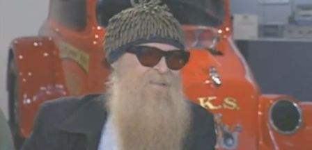 Billy Gibbons (zz top) Opens Up About Cars, Bikes, and Rock 'n' Roll Gibbon11