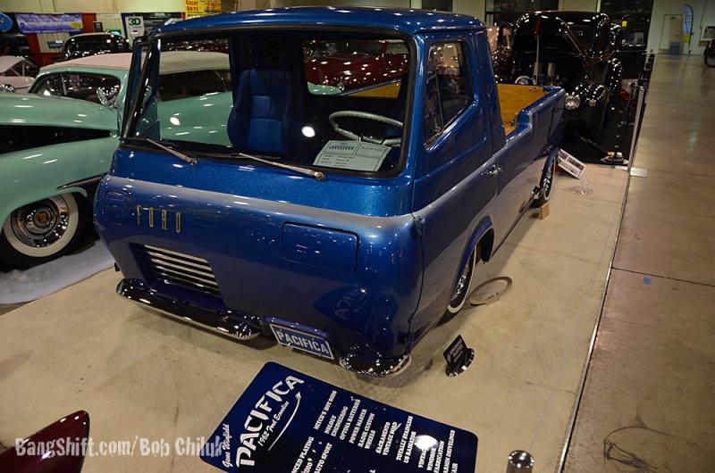 Ford Econoline 1961 - 1967 Grand-10