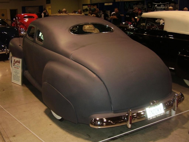 Ford & Mercury 1941 - 1948 customs & mild custom Grand214