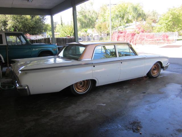 Ford 1960 custom & mild custom Hallow10