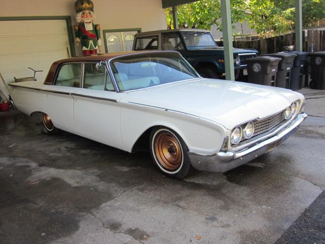 Ford 1960 custom & mild custom Hallow11