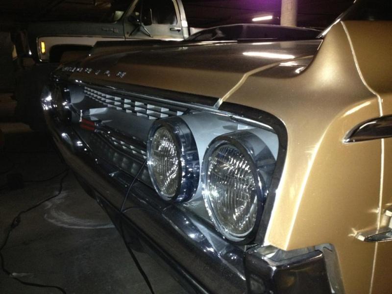 Oldsmobile 1961 - 1964 custom & mild custom Img95110