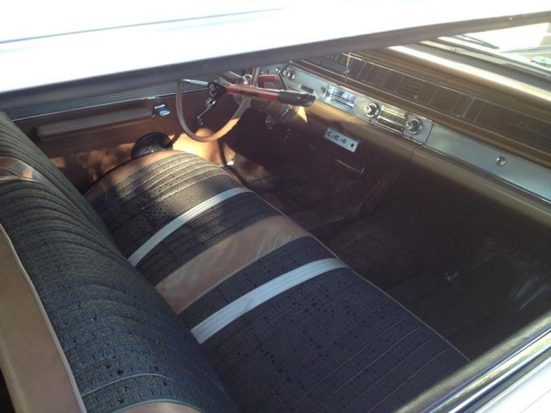 Oldsmobile 1961 - 1964 custom & mild custom Img95610