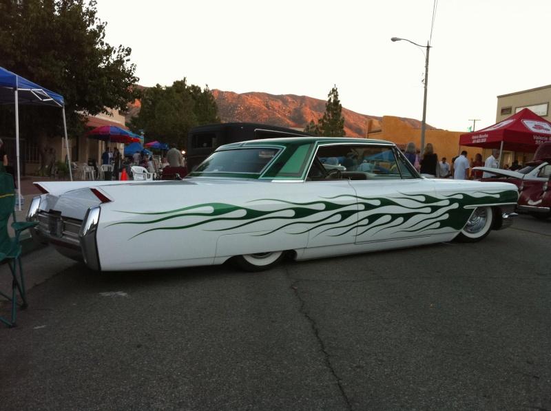 Cadillac 1961 - 1968 Custom & mild custom Img_0310