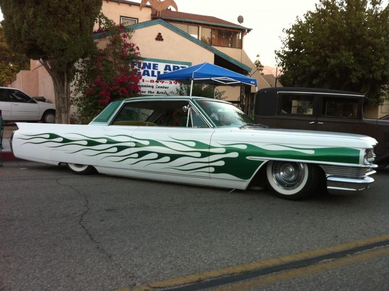Cadillac 1961 - 1968 Custom & mild custom Img_0311
