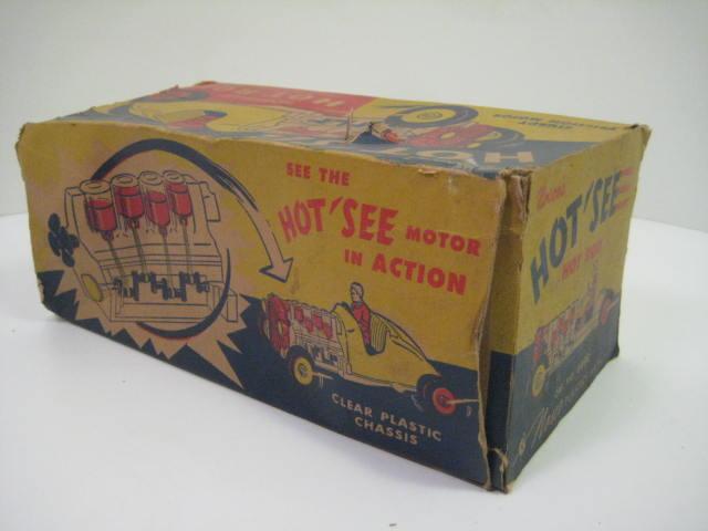 Nosco 'hot see 'hopped up' hot rod educational toys Img_4917