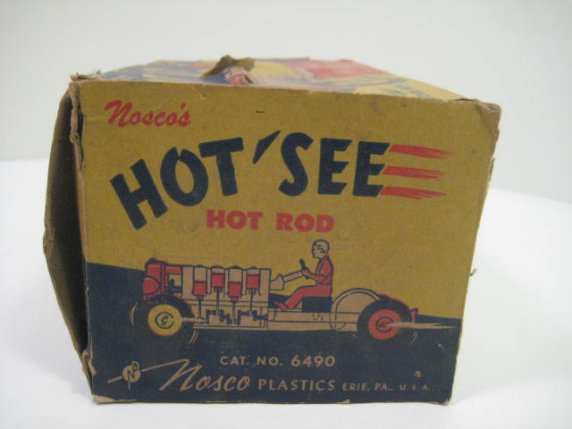 Nosco 'hot see 'hopped up' hot rod educational toys Img_4918