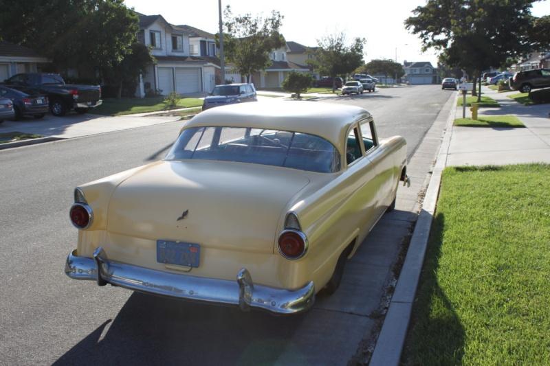 Ford 1955 - 1956 custom & mild custom Img_5510