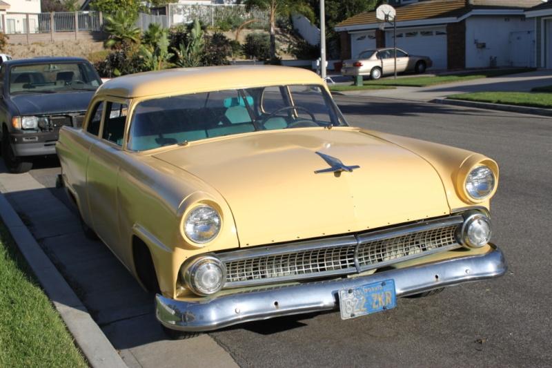 Ford 1955 - 1956 custom & mild custom Img_5511