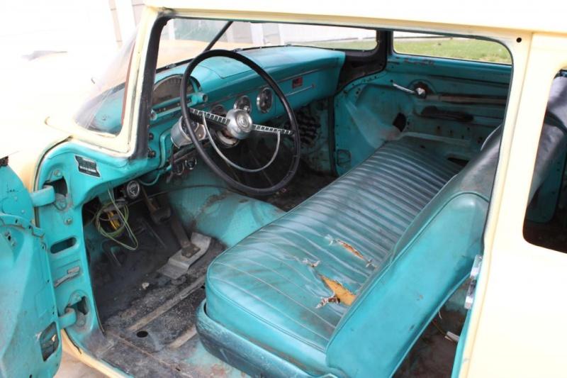 Ford 1955 - 1956 custom & mild custom Img_6510