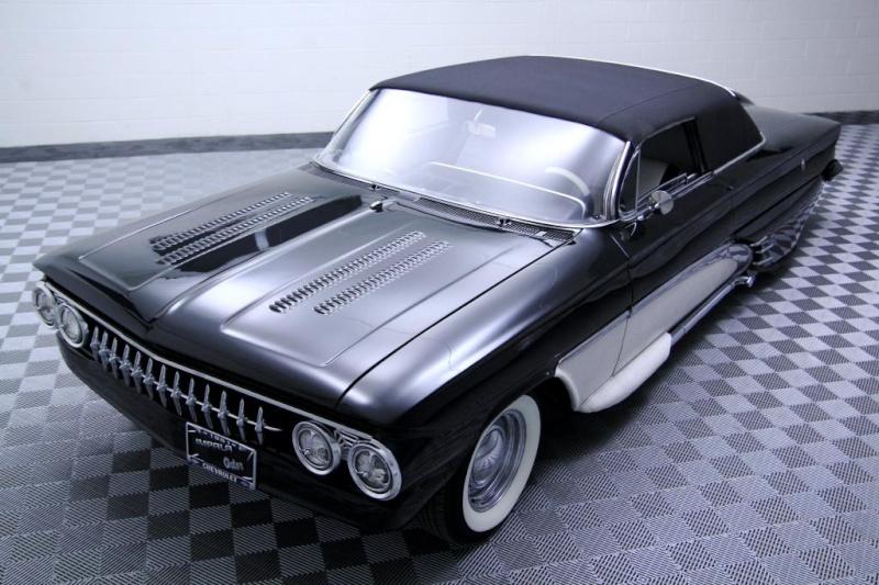 Chevrolet 1961 - 64 custom and mild custom Img_7810