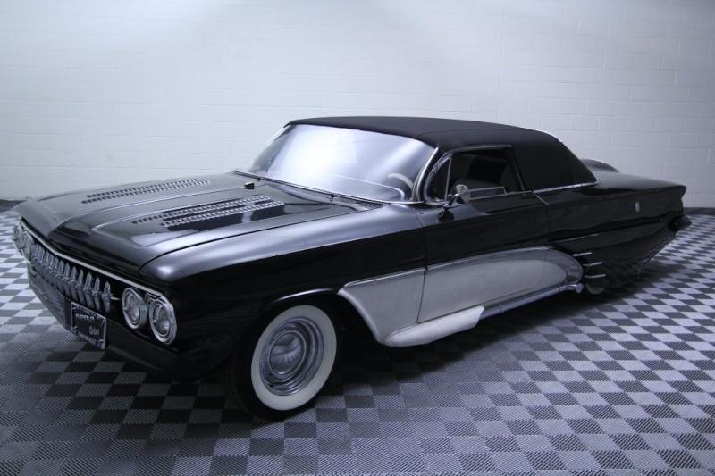 Chevrolet 1961 - 64 custom and mild custom Img_7811