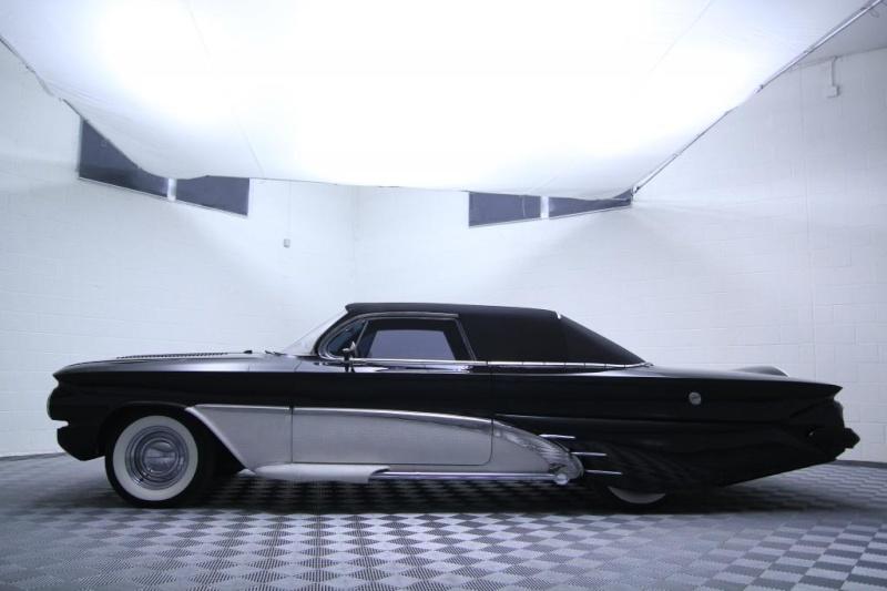Chevrolet 1961 - 64 custom and mild custom Img_7812