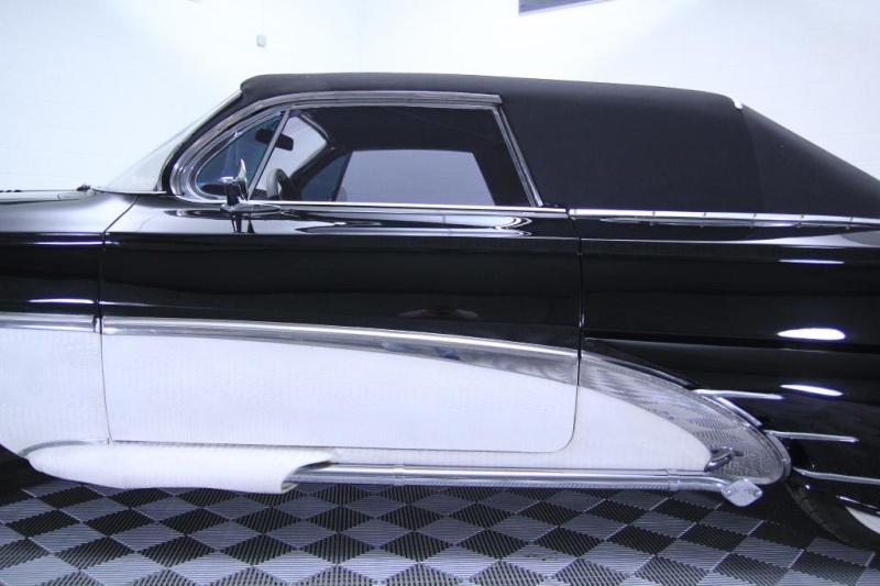 Chevrolet 1961 - 64 custom and mild custom Img_7816