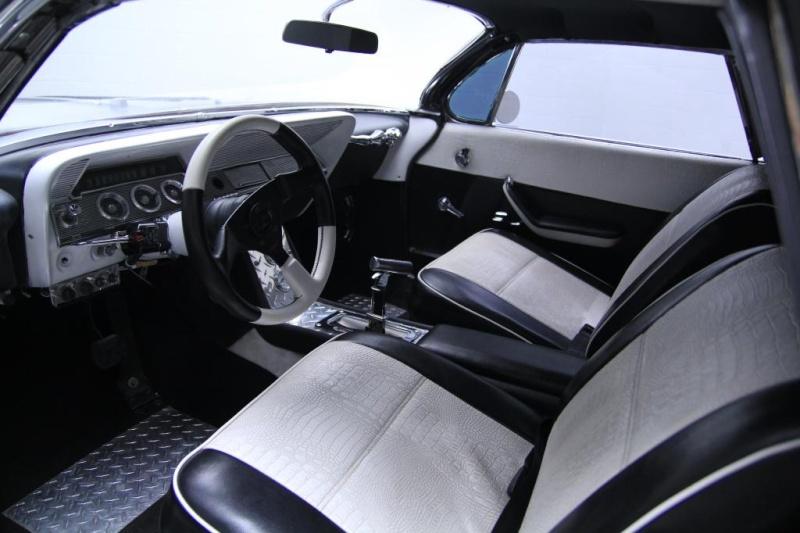 Chevrolet 1961 - 64 custom and mild custom Img_7820