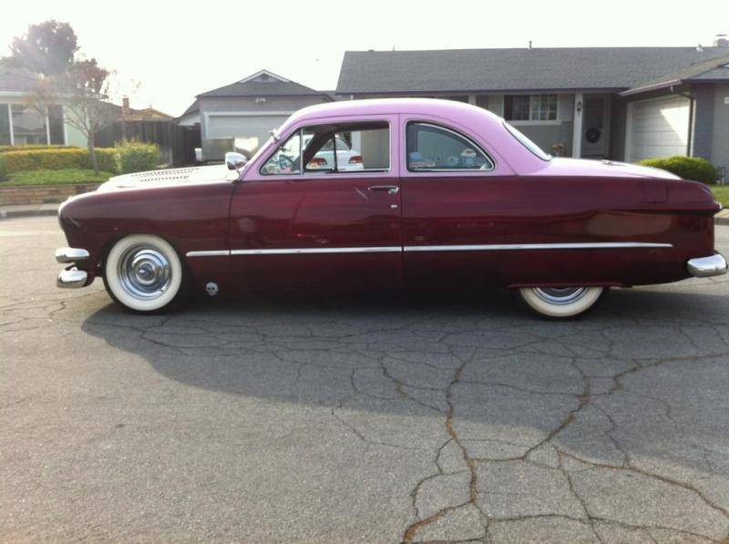 Ford 1949 - 50 - 51 (shoebox) custom & mild custom galerie - Page 3 Img_8913