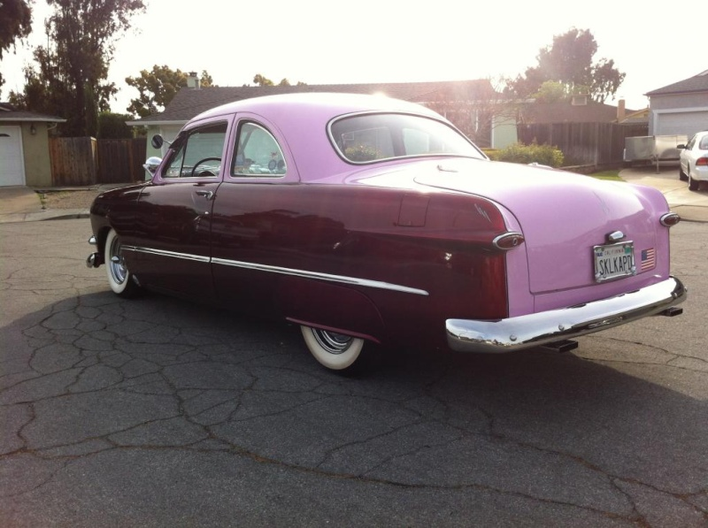 Ford 1949 - 50 - 51 (shoebox) custom & mild custom galerie - Page 3 Img_8914