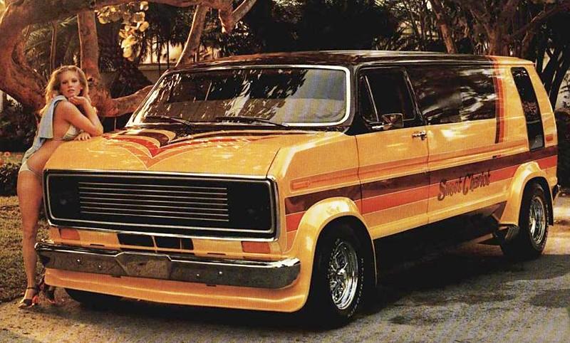 Golden age des Vans Ivalwa10
