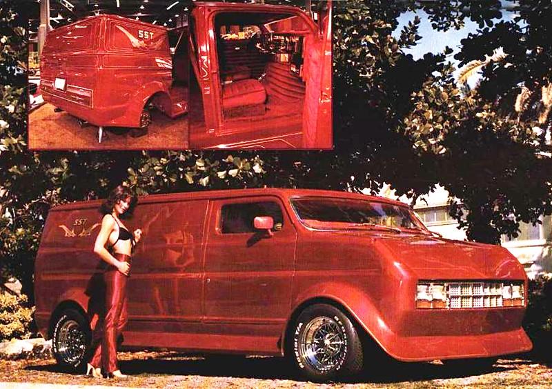 Golden age des Vans Ivalwa11