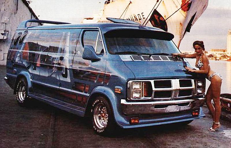 Golden age des Vans Jctayl10
