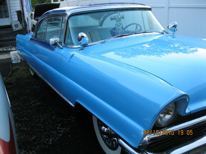 Lincoln 1956 - 1957 custom & mild custom Kgrhqe18