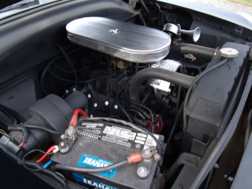 Ford 1952 - 1954 custom & mild custom Kgrhqe22