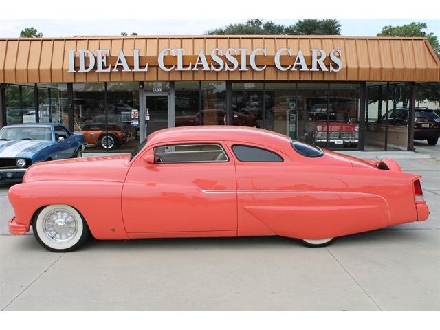Mercury 1949 - 51  custom & mild custom galerie - Page 3 Kgrhqf28