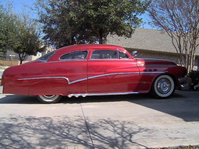 Mercury 1949 - 51  custom & mild custom galerie - Page 3 Kgrhqf37