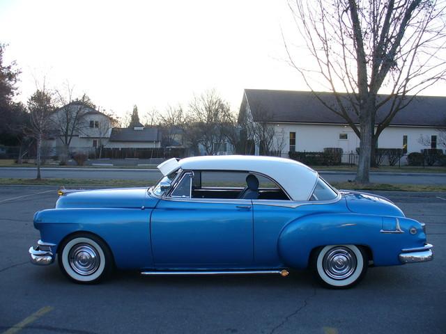 Pontiac 1949 - 54 custom & mild custom Kgrhqf38