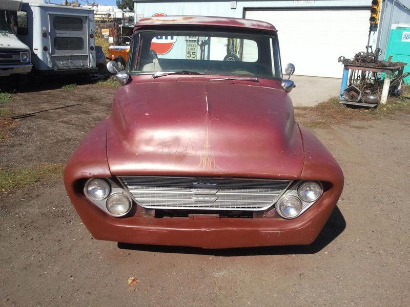 Ford Pick Up 1953 - 1956 custom & mild custom Kgrhqi10
