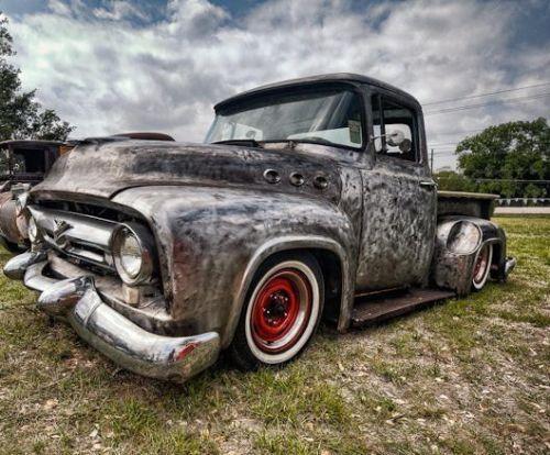 Ford Pick Up 1953 - 1956 custom & mild custom Kgrhqj10