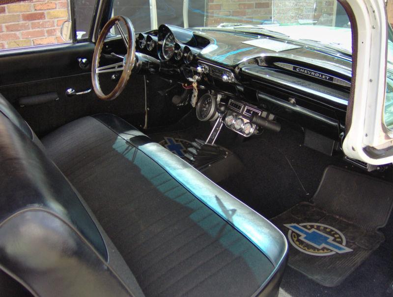 1950's Chevrolet street machine Kgrhqj16